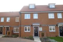 3 bedroom new house to rent in Dahlia Place...