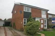 2 bedroom semi detached home to rent in Lingfield Road, Yarm