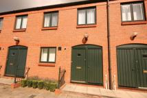 Terraced home in Atlas Wynd, Yarm