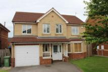 4 bed Detached property to rent in Saint Davids Grove...