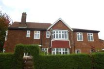 2 bed Apartment to rent in Hawthorn Lodge...
