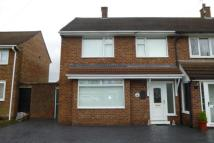 3 bedroom semi detached house in Renvyle Avenue...
