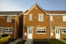 semi detached house to rent in Densham Drive...