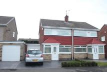semi detached home for sale in Earlsdon Avenue, Acklam