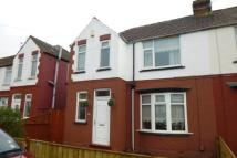 semi detached house to rent in David Road, Norton