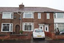 Terraced house in Corby Avenue, Acklam