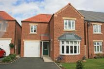 3 bed Detached house in Orchid Grove...