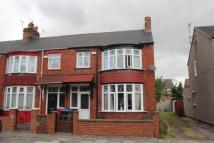 3 bed Terraced home in Rochester Road, Linthorpe