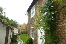 1 bed Terraced home to rent in Hauxwells Yard, Yarm