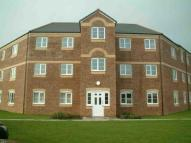 Apartment in Rockingham Court, Acklam