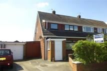 3 bed semi detached house to rent in Ellerton Road...