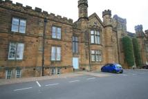 Flat to rent in Wilton Castle...