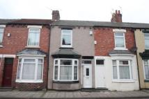 2 bedroom Terraced property to rent in Tennyson Street...