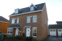 semi detached house in Brooklime Avenue...