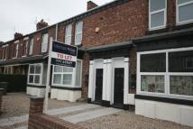 Flat to rent in Normanby Road...