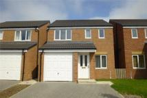 3 bedroom Detached house in Barford Close, Redcar