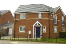3 bed semi detached house in Lismore Gardens, Thornaby