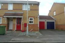 2 bed Terraced property to rent in Ickworth Court...