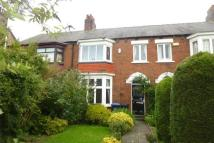 4 bedroom Terraced house to rent in Thornfield Road...