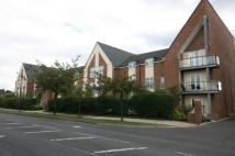 Flat in Trueman Court, Green Lane