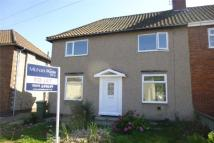 3 bed semi detached home in Weardale Crescent...