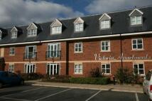 1 bedroom Flat to rent in Victoria Apartments...