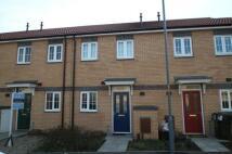 2 bedroom Terraced home in Aidan Court...