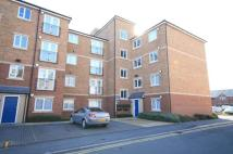 Flat to rent in Laburnum House...