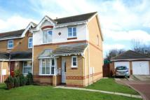 semi detached property in Beacons Lane...