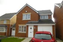 Detached home to rent in Wensleydale Gardens...
