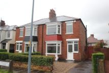 3 bedroom semi detached property in Broadgate Road, Linthorpe