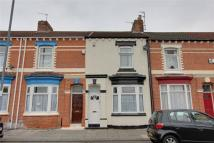 3 bed Terraced home for sale in Abingdon Road...