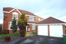 4 bed Detached house in Lambfield Way...