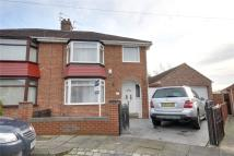 semi detached home to rent in Hadnall Close...
