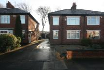 3 bed semi detached house to rent in Coniston Grove...