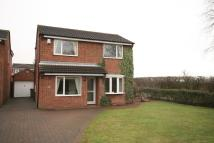 Detached property in Merlay Close, Yarm
