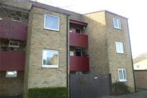 Bramcote Way Flat to rent