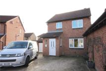 Detached property to rent in Morville Court...