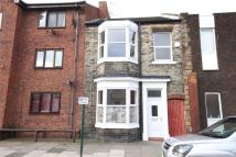 Terraced home to rent in Station Road, Redcar