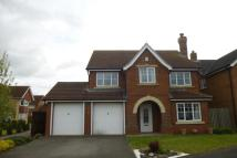 5 bed Detached home to rent in Caldey Gardens...