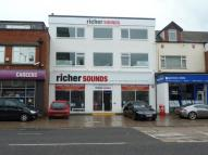 1 bedroom property to rent in Borough Road...