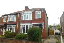semi detached property to rent in Westminster Road...