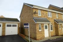 3 bed semi detached home to rent in Bessemer Crescent...