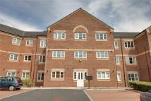 Rockingham Court Flat to rent