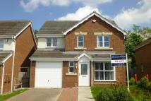 Detached property to rent in Finchlay Court...