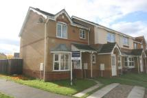 3 bed semi detached property in Vaynor Drive...