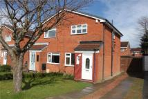 2 bedroom semi detached house to rent in Garsdale Close, Yarm