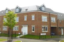Terraced property to rent in Sculptor Crescent