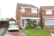 3 bed Detached home in Fox Howe, Coulby Newham