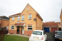 Blackthorn semi detached house to rent